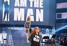Becky Lynch the Man
