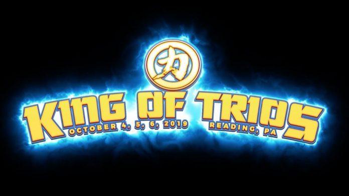 King of Trios