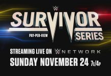 Survivor Series NXT