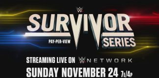 Survivor Series NXT