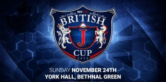 British J Cup