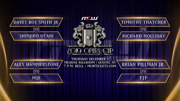 Opera Cup