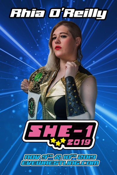 She-1 2019