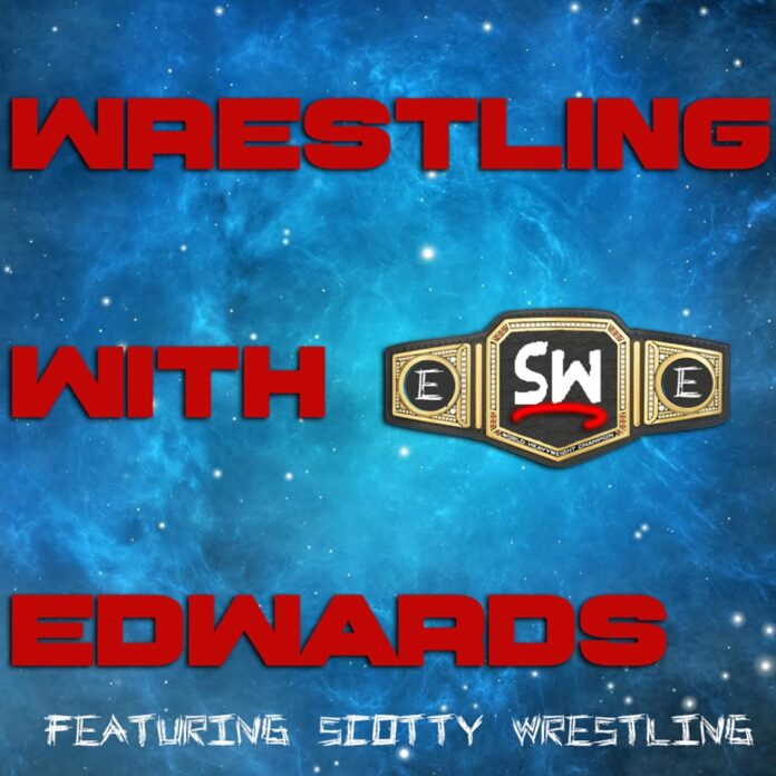 Wrestling With Edwards