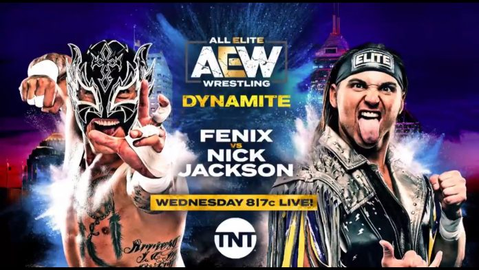 fenix vs nick jackson
