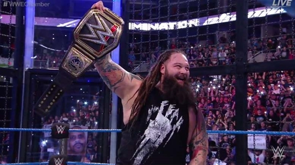 Bray Wyatt as Champion