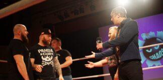Pro Wrestling Chaos