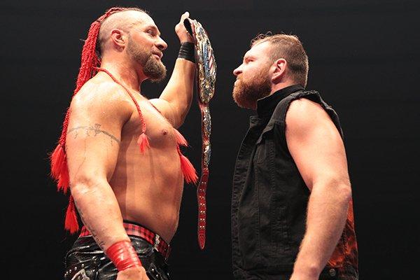 World Tag League Finals