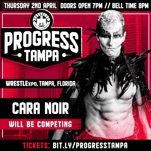 PROGRESS Tampa