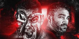 Bar Wrestling vs. GCW