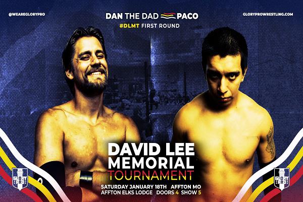 David Lee Memorial Tournament