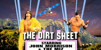 wwe dirtsheet miz and morrison