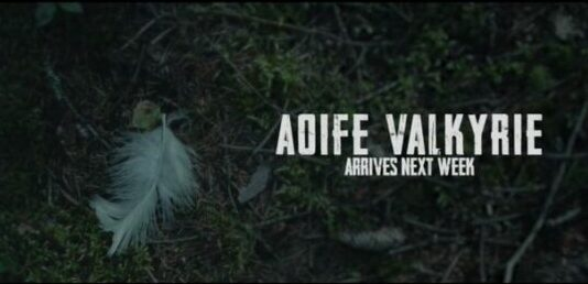 Aoife Valkyrie