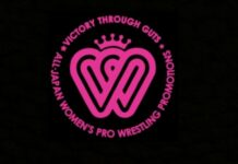 All Japan Women's Pro Wrestling