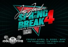 Joey Janela's Spring Break 4