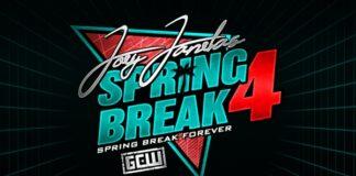 Joey Janela's Spring Break 4