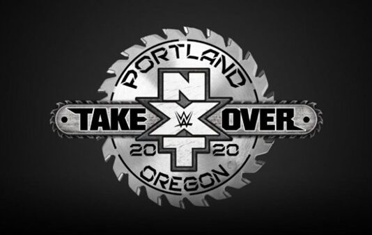 NXT takeover: Portland