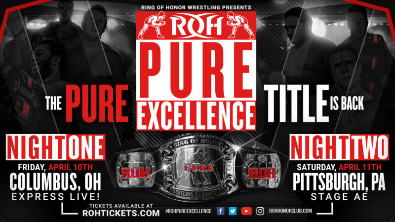 roh pure title