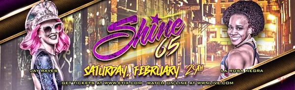 Shine 65