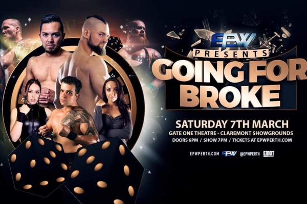 EPW Going for Broke