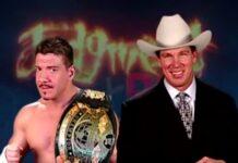 Eddie Guerrero JBL Judgment Day 2004