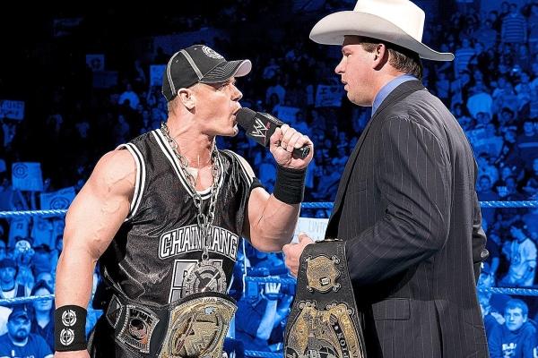 John Cena JBL