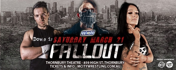 MCW Fallout Poster
