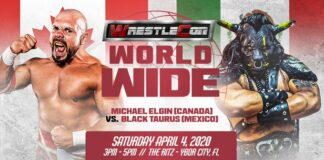 Wrestlecon Worldwide