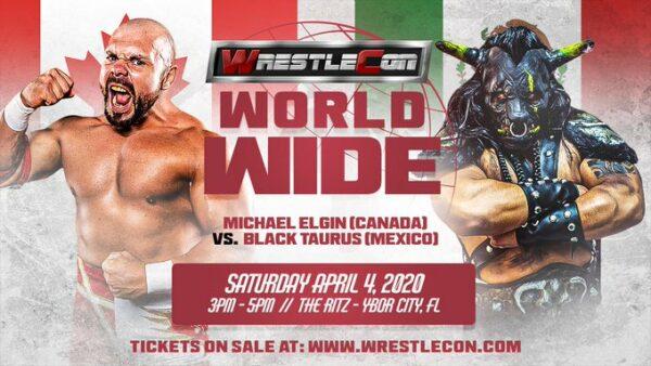 Wrestlecon Worldwide