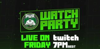 PWA Watch Party
