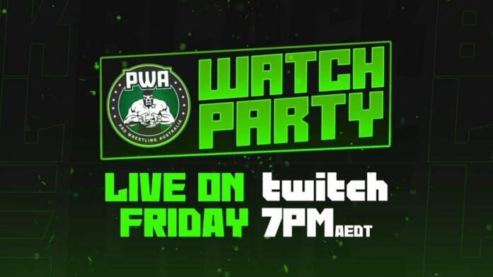 PWA Watch Party