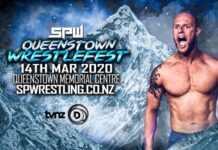 SPW Queenstown WrestleFest