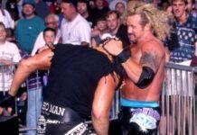 DDP Randy Savage Spring Stampede 1997