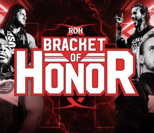ROH bracket of honor