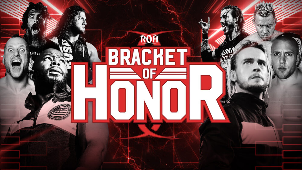 ROH bracket of honor