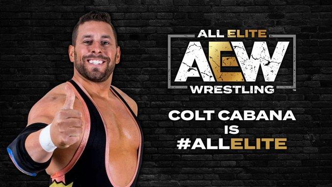 colt cabana all elite