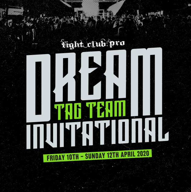 Fight Club Pro Dream Tag Team Invitational