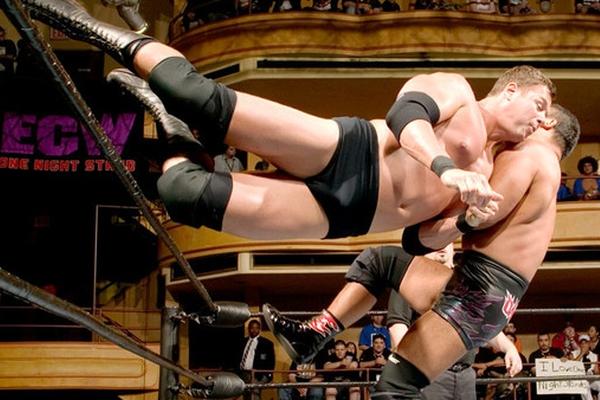 Mike Awesome Masato Tanaka ECW One Night Stand