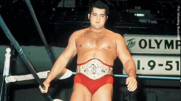 World Champion