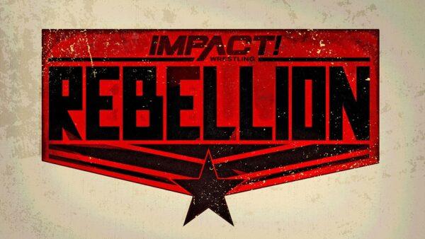 IMPACT Rebellion