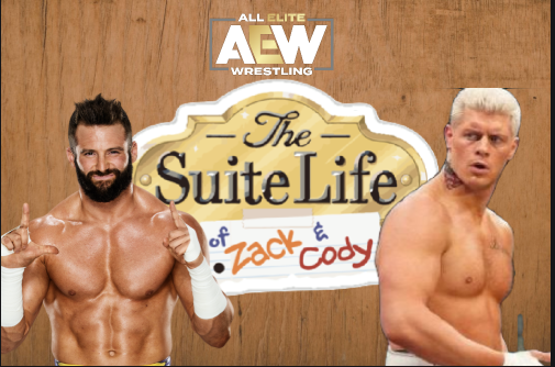 Zack Ryder and Cody Rhodes