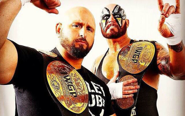 anderson and gallows