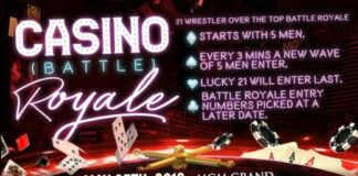 Casino Battle Royale