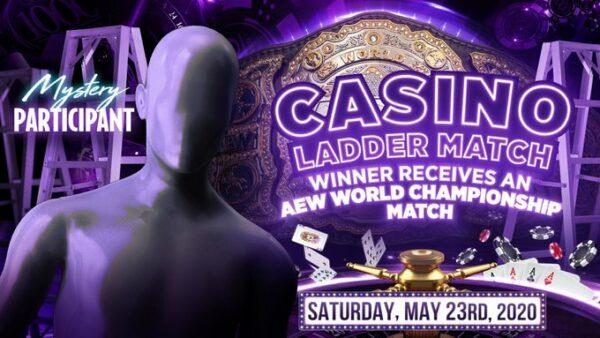 Casino Ladder Match