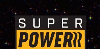 NWA Super Powerrr Logo