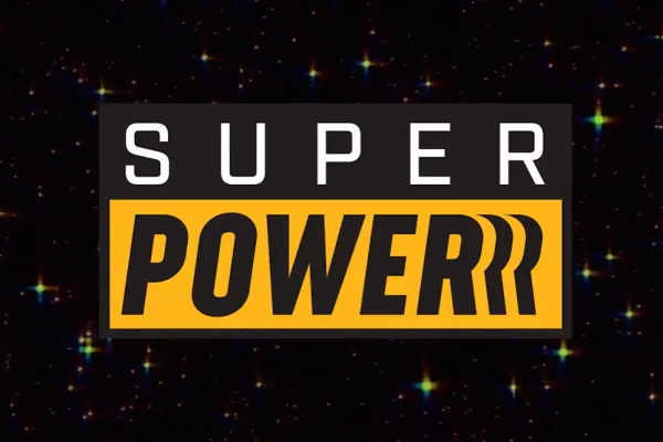 NWA Super Powerrr Logo