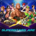 WWE KOF ALL STAR