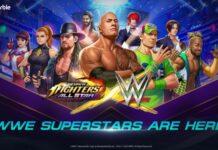 WWE KOF ALL STAR