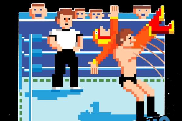 Pro Wrestling NES