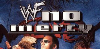 WWF No Mercy Wrestling Video Game